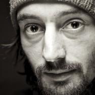 """male portrait """"eyes"""""""