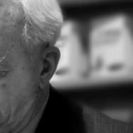 """portrait """"Richard von Weizsäcker"""""""